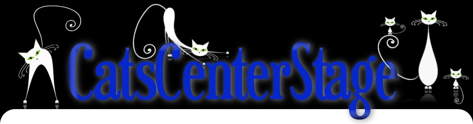 Cats Center Stage